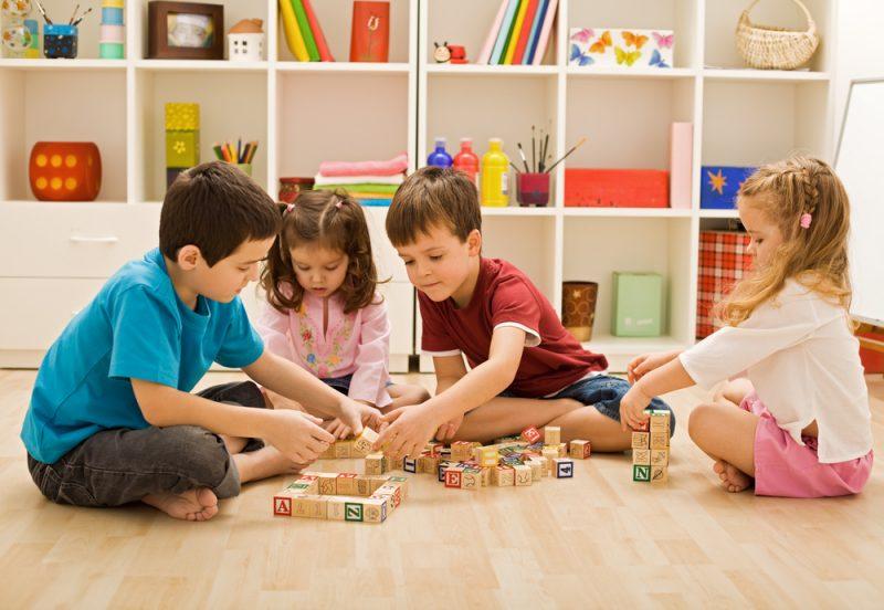 Как выбрать детский центр развития