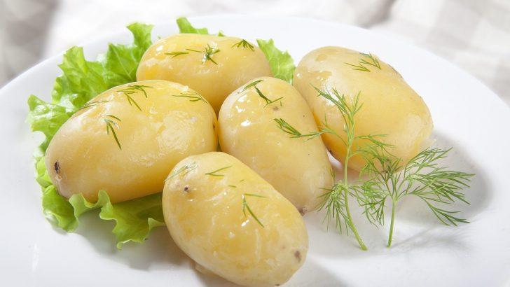 Диета на картошке: можно ли похудеть?