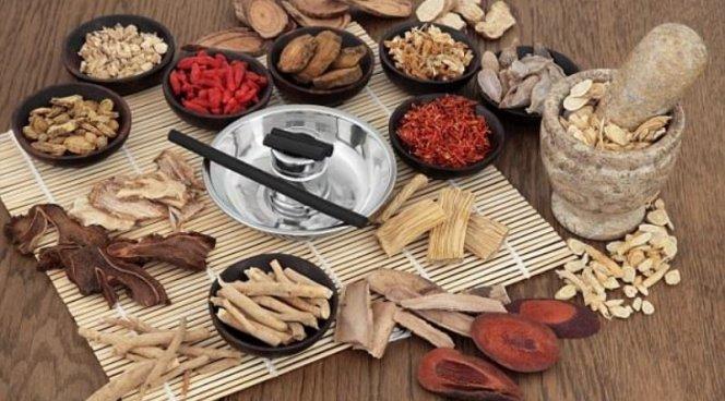 В рамках исследования проверены средства китайской народной медицины