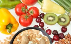 Здоровая диета защищает от рака груди