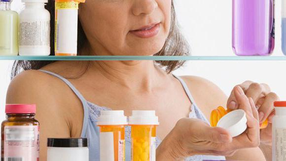 Стандартные лекарства от остеопороза делают кости более хрупкими