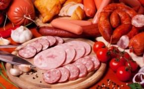 Переработанное мясо содержит антибиотики, вызывающие рак