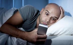 Не жертвуйте сон смартфону