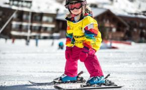 На какой из зимних видов спорта отдать ребенка