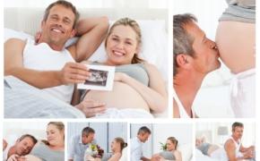 Беременность, роды и новая роль родителей