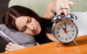Сколько часов сна нам необходимо?