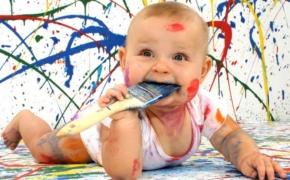 Режим дня для детей до трех лет