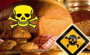 Рекомендации по здоровому питанию нас убивают