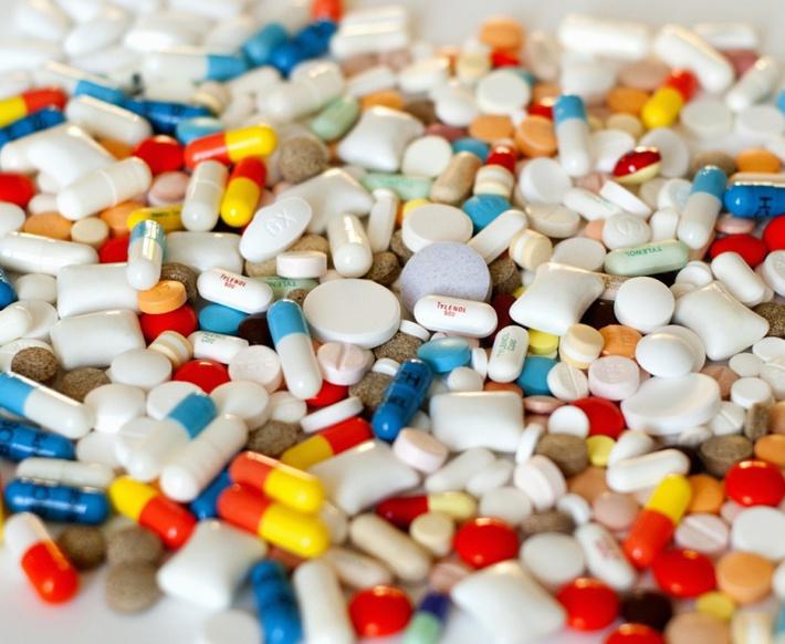Только 12% лекарств нам помогает