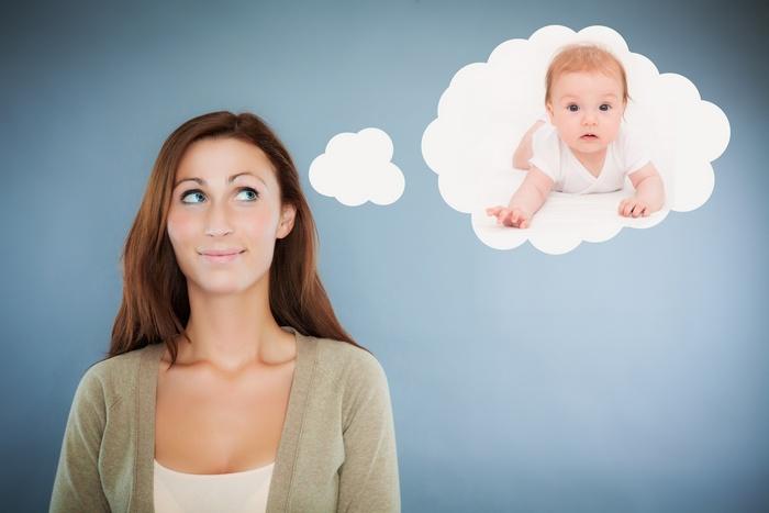 Психология зачатия: как влияют эмоции?