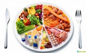 Полноценное питание продлевает жизнь