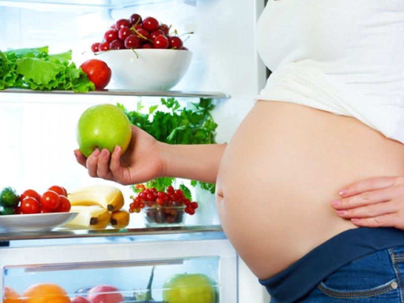 Продукты и лекарства, которые беременным не стоит употреблять вместе