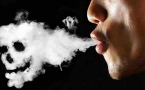 Вейпинг: курить или парить?