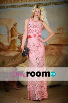 Выбор длинного платья для девушки