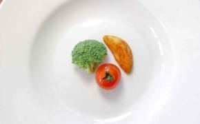 Как приучить себя есть небольшими порциями?