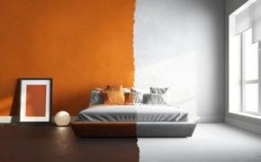 Как выбрать цвет краски для стены: 10 советов