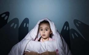 Как помочь детям преодолеть страх темноты