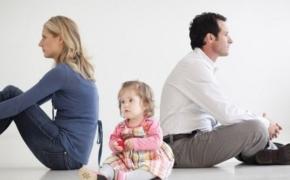 Советы для мужчин, переживающих развод