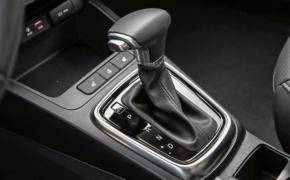 Особенности управления автомобилями с АКПП