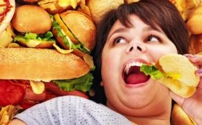 Способы, помогающие справиться с перееданием