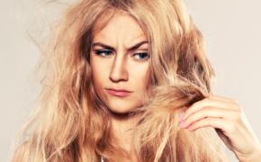 Почему волосы становятся сухими и ломкими?