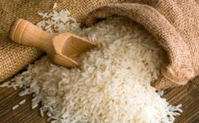 Как выбрать белый рис