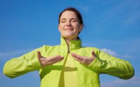 Какие упражнения вредны для лёгких после COVID-19