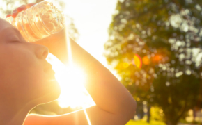 5 способов охлаждения в летнюю жару