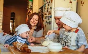 Семейные традиции: они сделают вашу семью крепкой и дружной