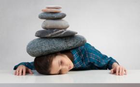 Астения: как победить хроническую усталость?
