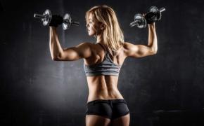 Выбираем отягощения для занятий фитнесом