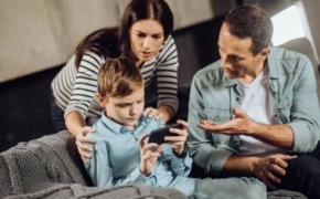 Дети и гаджеты: вред или польза?
