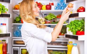 7 советов, как навести порядок в холодильнике