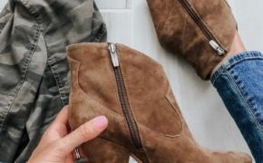 Утепляем обувь