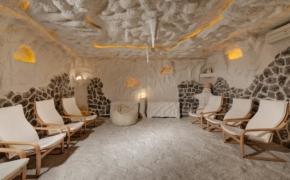 Что нужно знать о солевых пещерах