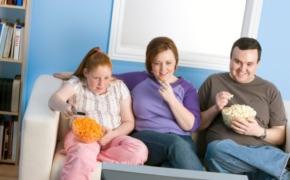 Полный ребёнок: когда бить тревогу?