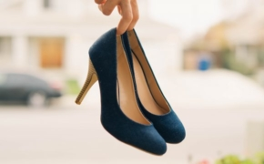 Выбираем обувь на каблуке
