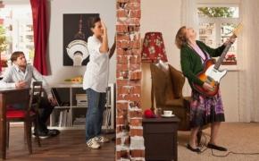 Беспокойные соседи: что делать?