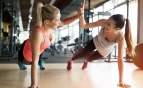 7 идей, как сделать фитнес частью жизни