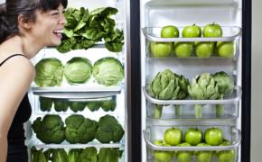 Зелёная диета