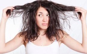 Если волосы быстро пачкаются