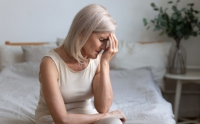 Менопауза и настроение