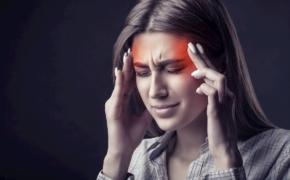 Мигрень: как справиться с болью