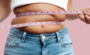 Лишний вес из-за избытка соли