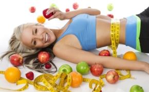 Диета «5 факторов»: минус 10 кг за 5 недель