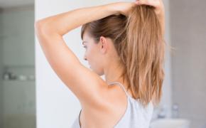 Варианты ночных укладок волос