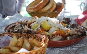 Заметки о традиционной киргизской кухне
