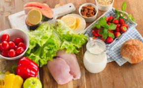 Диета молодости: минус 3 кг за две недели