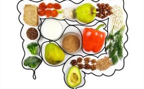 Топ-5 веществ для поддержания микробиоты