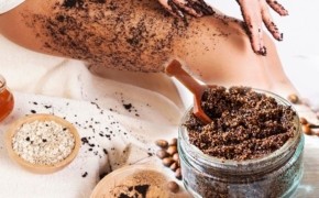 Использование кофе для оздоровления кожи